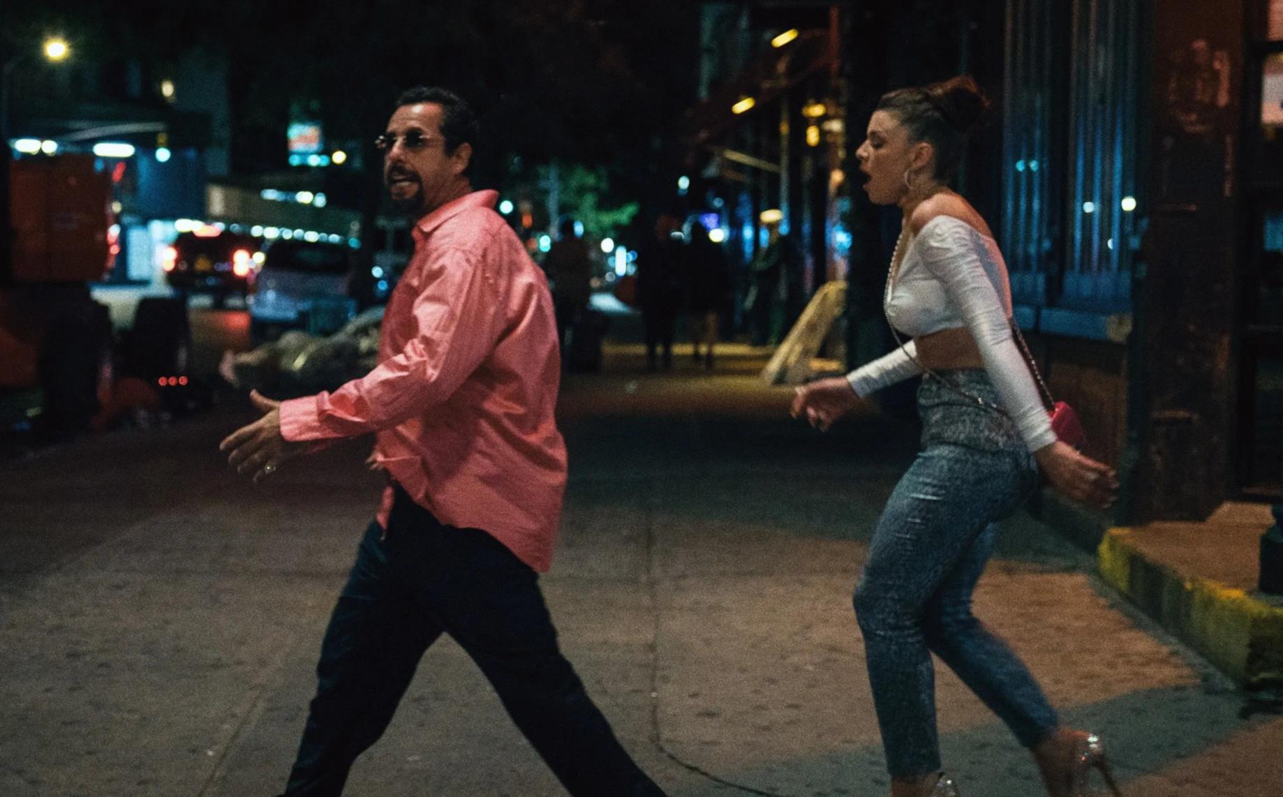 Uncut Gems: Μια από τις πιο ανατρεπτικές ταινίες, ίσως ο καλύτερος Άνταμ Σάντλερ που έχουμε δει