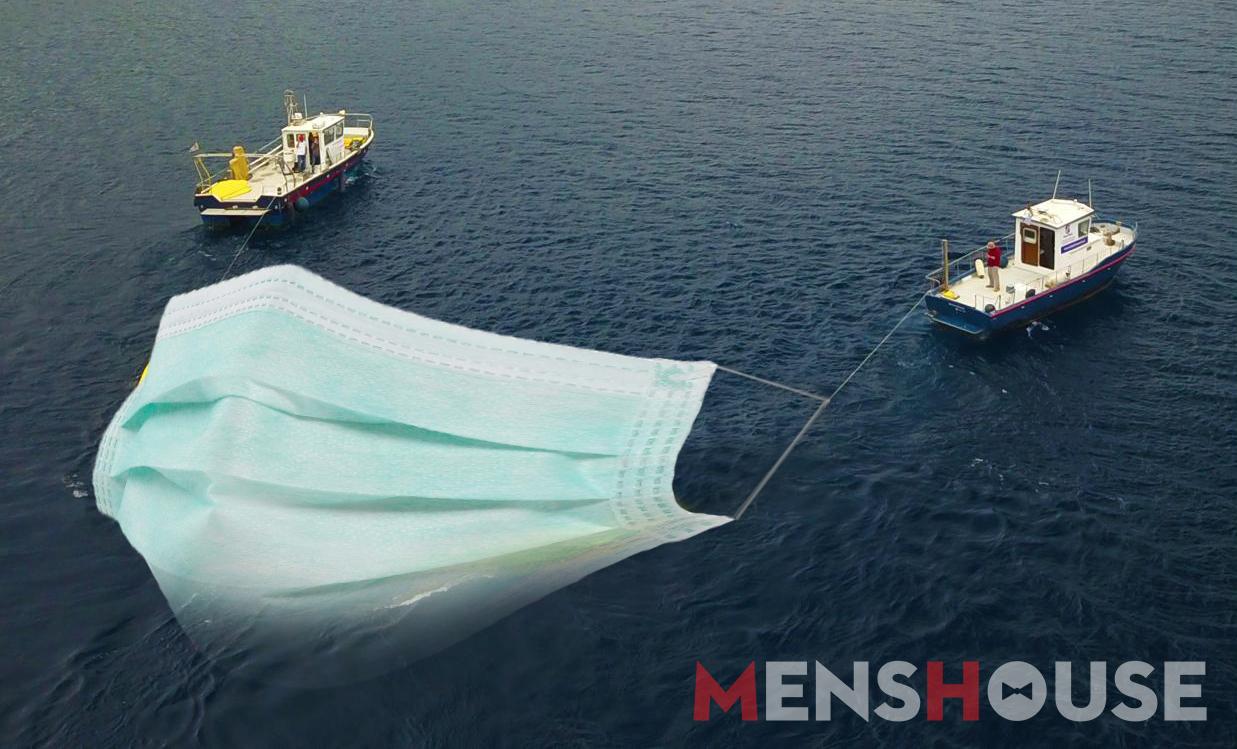 Έτσι θα κυκλοφορούμε αύριο: Τα δραστικά μέτρα που παίρνει η Ελλάδα για τον κορωνοϊό (Pics)