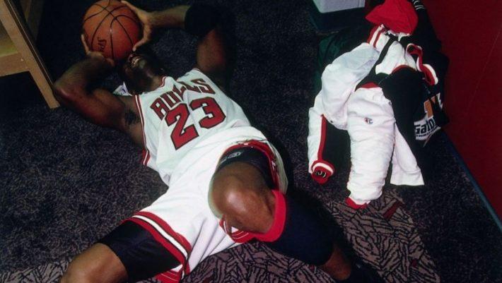 Η μέρα που ο Θεός του μπάσκετ κατηγορήθηκε ότι «σκότωσε» τον πατέρα του