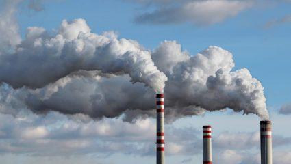 Ευτυχώς δεν έβρεξε: Το δηλητηριώδες αέριο που σκόρπισε τον τρόμο στον Πειραιά