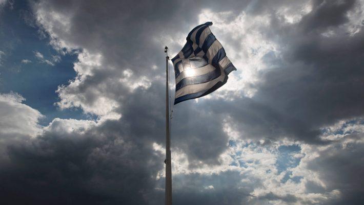 147 χρόνια αργότερα: Το «έγκλημα» της Χούντας με την ιστορική σημαία της Ελλάδας (Pics)