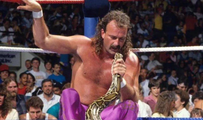 «Το καταραμένο φίδι με δάγκωσε!»: Το σικέ ματς του WWE που τα πάντα πήγαν λάθος