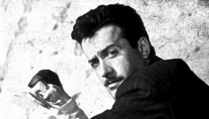 Αλέκος Αλεξανδράκης: Μέγας γόης, τεράστιος ηθοποιός, αξεπέραστος άνθρωπος