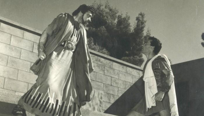 Ασυμβίβαστος ηθοποιός, μέγας ζεν πρεμιέ: Ο γόης που ήθελαν όλες δεν ενέδωσε ποτέ στον πειρασμό (Pics)