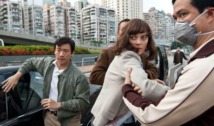 «Contagion»: Η ταινία που προέβλεψε τα πάντα για τον κορωνοϊό 9 χρόνια πριν (Vid)