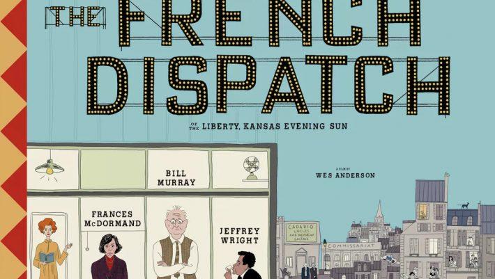 The French Dispatch: Το πρώτο trailer για την ταινιάρα του Γουές Άντερσον μόλις κυκλοφόρησε