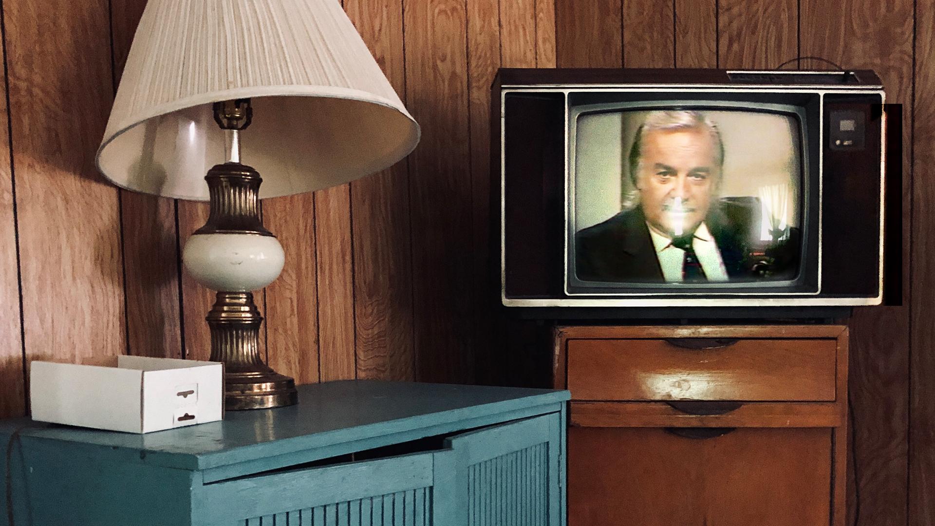 Ο «πατριάρχης» της ελληνικής τηλεόρασης που ξεχάστηκε από την ΕΡΤ