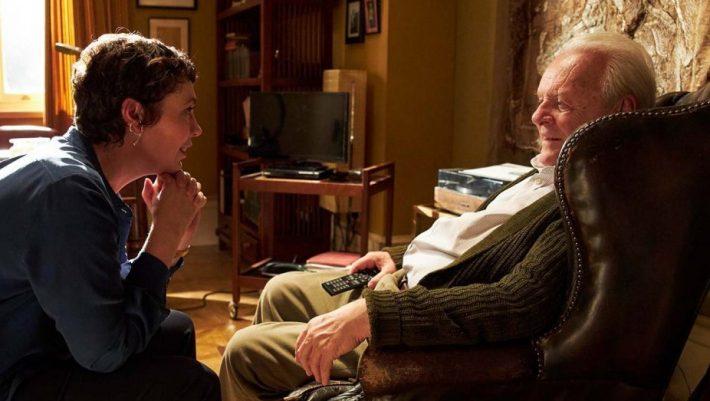 The Father: Είναι αυτός ο πιο supernova συνδυασμός ηθοποιών που θα δούμε το 2020;