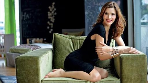 3 Ελληνίδες πάνω από 50 που κάθε άντρας έχει ερωτευτεί