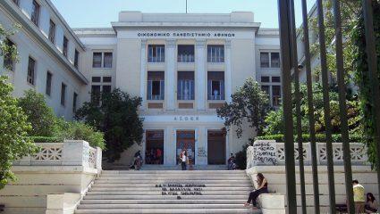 Ένας καουμπόι στην ΑΣΟEΕ: Ειλικρινά, τι φάση με την Ελληνική Αστυνομία;