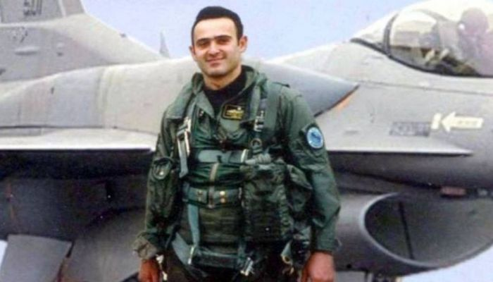 «Ο βίαιος ελιγμός τον σκότωσε»: Η φονική αερομαχία που μας έφερε μια ανάσα πριν το θερμό επεισόδιο με την Τουρκία