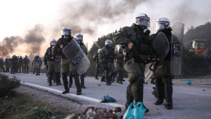 «Η πραγματική εικόνα του τι συμβαίνει σε Χίο, Λέσβο!»