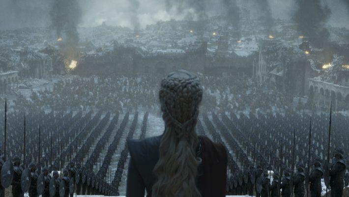 Game of Thrones: Οι τρεις ιστορίες που θέλει να κάνει spin-off σειρές το HBO