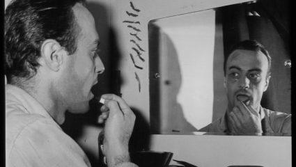 Αριστερός και γόης: Τα 3,17 γραμμάρια που έστειλαν φυλακή το «ρεμάλι» του ελληνικού κινηματογράφου
