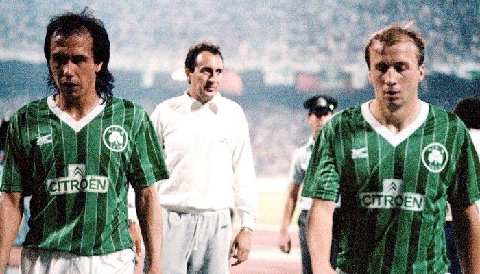 Και όμως έχασε: Το καλύτερο ημίχρονο ελληνικής ομάδας που έχουμε δει ποτέ στο Τσάμπιονς Λιγκ