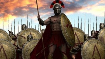 Κουίζ: Σου δίνουμε την αρχαία ελληνική μάχη, θυμάσαι ποιος ήταν ο στρατηγός;