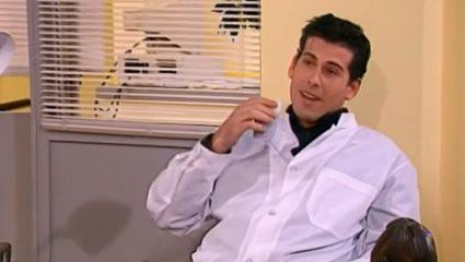 Κουίζ για αυθεντίες: Σου δίνουμε τον γιατρό, μπορείς να βρεις σε ποια σειρά τον είδαμε;
