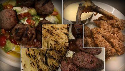 Ο Proveleggios του Κοντιζά είναι το μέρος όπου το φαγητό συναντά τον πρωταρχικό του σκοπό