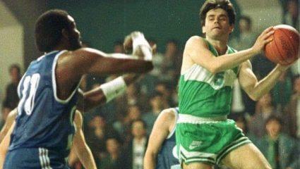 10/10 ούτε ο Κοτζιάς: Αναγνωρίζεις από μια φωτό 10 βραχύσωμους Έλληνες παίκτες της Α1 των 90's;