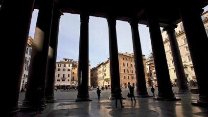7,5 φορές πιο πολλούς απ' την Κίνα: Ο λόγος που η Ιταλία έχει τόσους πολλούς νεκρούς