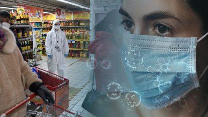 Ελλάδα 2020: Το έγκλημα των ιδιοκτητών σούπερ μάρκετ εν μέσω κορωνοϊού