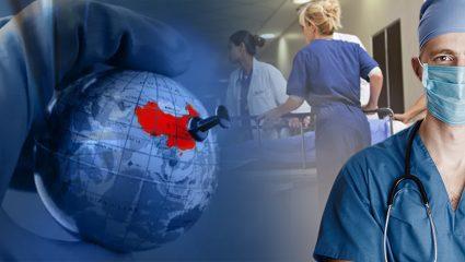 Κορωνοϊός: 9 καινοτόμες προτάσεις Ελλήνων επιστημόνων για την πανδημία