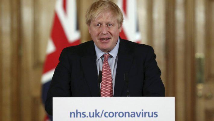 «Ανοσία... νεκρής αγέλης»: Το κυνικό σχέδιο της Αγγλίας κατά του κορωνοϊού σοκάρει τον πλανήτη