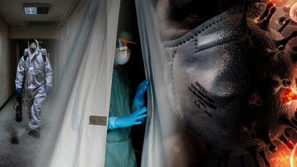 Το πρόσωπο του μακελειού: Ο «ασθενής 1» της Ιταλίας που βγήκε ξανά θετικός στον κορωνοϊό
