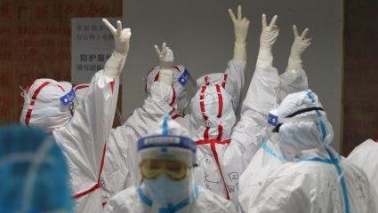 16.624 κρούσματα, 44 μόλις νεκροί: Γι' αυτό η Γερμανία έχει το χαμηλότερο ποσοστό θνησιμότητας στον κόσμο