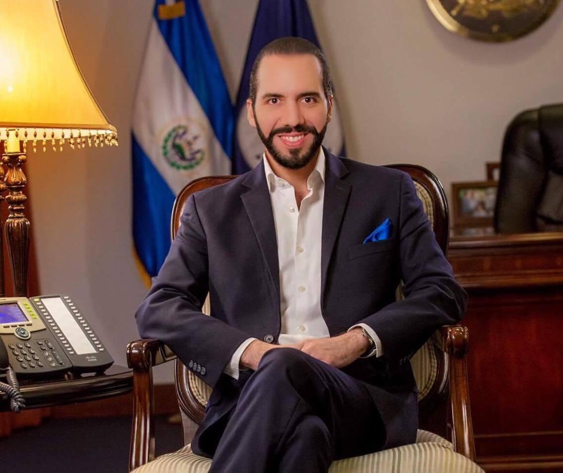 Ρεύμα, νερό, ίντερνετ: Τα 5 μέτρα του Ελ Σαλβαδόρ για τον κορωνοϊό που δεν τόλμησε να πάρει η Ευρώπη