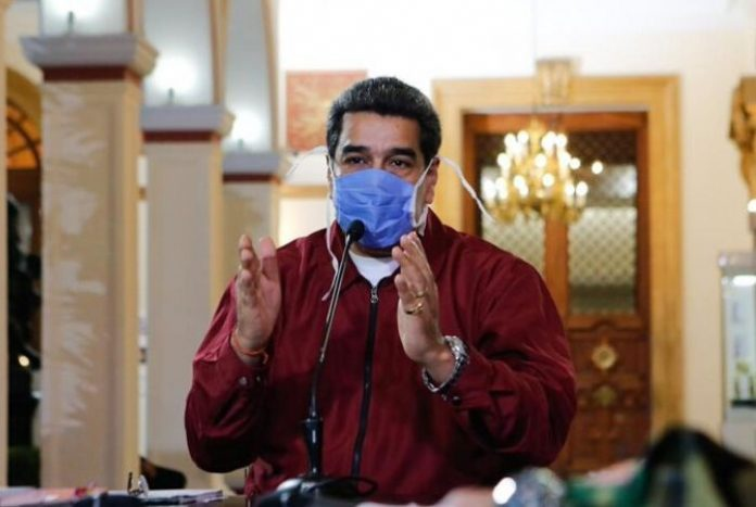 Κορωνοϊός: Έχετε καταλάβει τι συμβαίνει στη Βενεζουέλα του Μαδούρο;