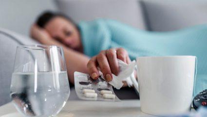Ας τελειώνει το… παραμύθι με τη γρίπη