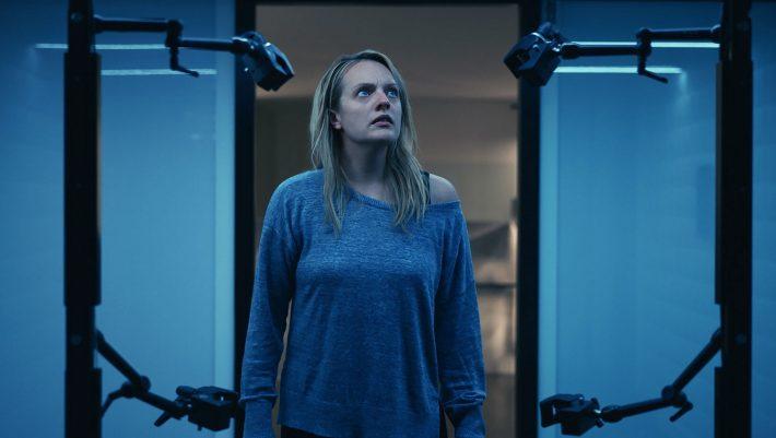The Invisible Man: Ένα ψυχολογικό θρίλερ που θα μπορούσε να είναι η καλύτερη ταινία μιας κανονικής χρονιάς