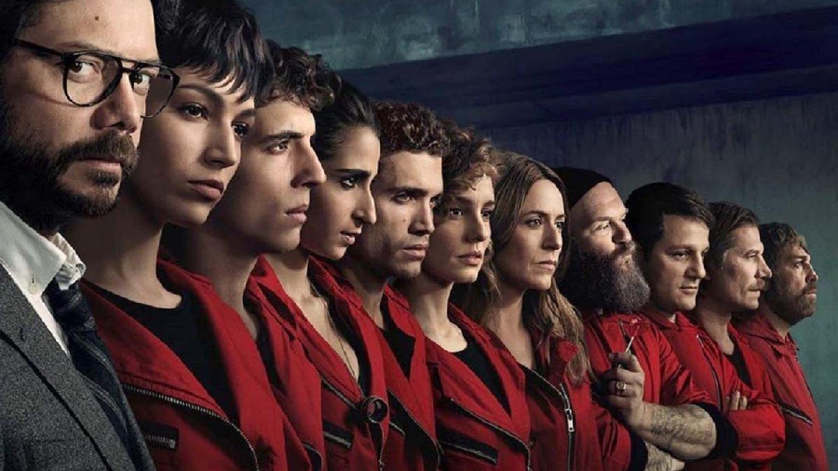 La Casa de Papel: Πώς το πρώτο μισό της 5ης σεζόν την κάνει έναν μύθο