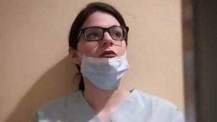 Κορωνοϊός: Η νοσηλεύτρια Σοφία Μπελαδάκη μας περιγράφει την κατάσταση στο σύστημα υγείας