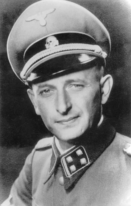 Ratlines: Η μεγάλη διαφυγή των Ναζί