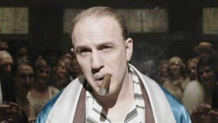 Capone: Η πιο μεγάλη ευκαιρία του Τομ Χάρντι να δείξει ότι η γκάμα του δεν περιλαμβάνει μόνο δράση και γκανγκστεριλίκι