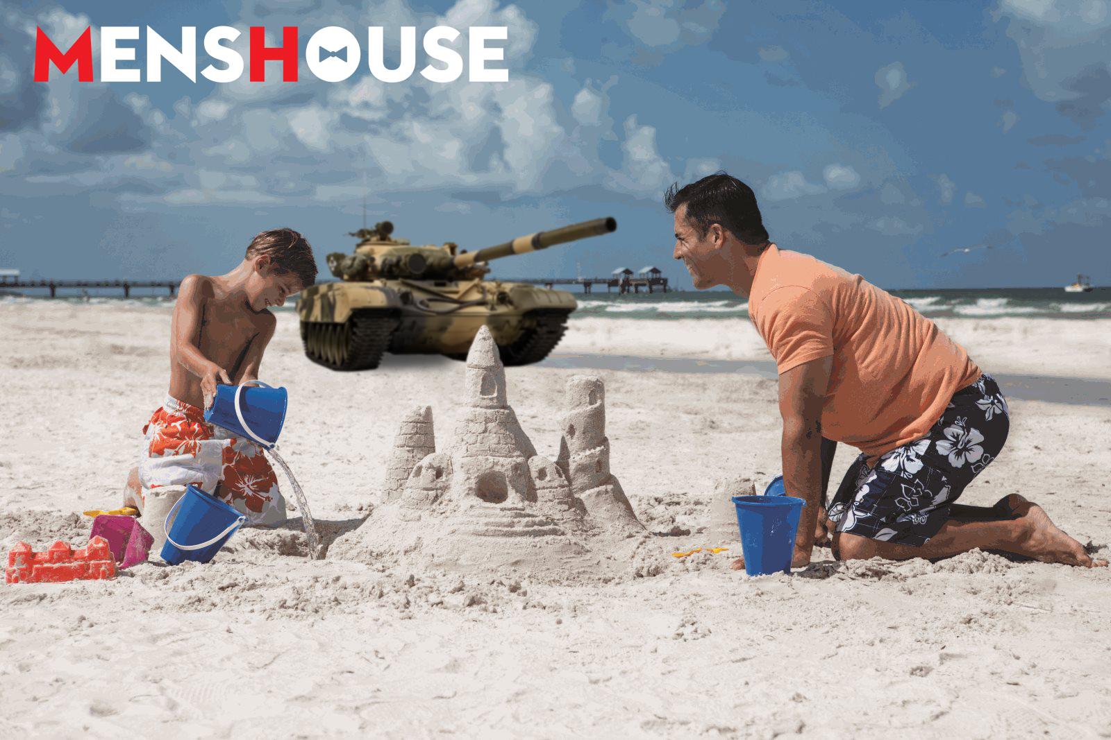 Σχέδιο «Ασφαλές μπάνιο»: Αυτά είναι τα 8 μέτρα για τον κορωνοϊό στις παραλίες φέτος το καλοκαίρι (Pics)