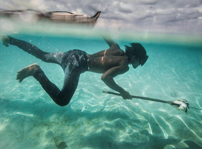 Ζουν μέσα στο νερό: Οι γενετικά μεταλλαγμένοι «τσιγγάνοι της θάλασσας» έχουν ένα υπερόπλο για τον κορωνοϊό