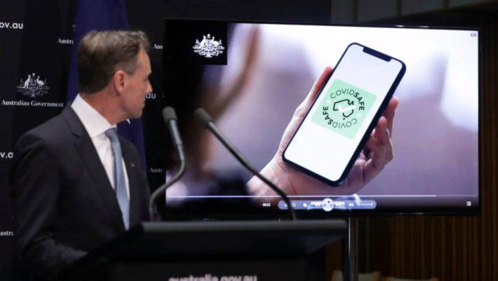 «Ψηφιακή χειραψία» για τον κορωνοϊό: Η εφαρμογή COVIDsafe κάνει ήδη θραύση στην Αυστραλία