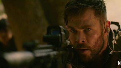 Το The Extraction είναι μια από τις καλύτερες action movies που έχει κάνει το Netflix