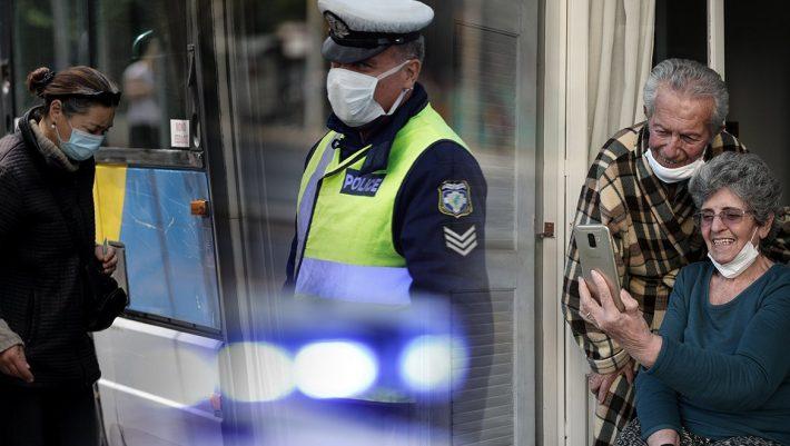 Πού είναι υποχρεωτική η μάσκα από τις 4 Μαΐου - Τι ισχύει με τις πάνινες