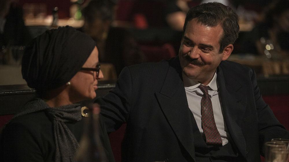 Το «Ευτυχία» είναι η απόδειξη πως ο ελληνικός κινηματογράφος έχει ακόμα ζωή