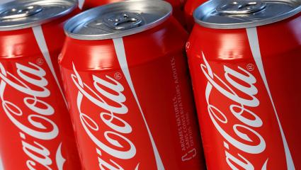 Η coca cola κάνει τη μεγαλύτερη αλλαγή στην ιστορία της…