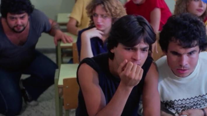 4 τύποι μαθητών που θα 'παιρναν κάθε μέρα αποβολή αν υπήρχαν κάμερες στα 90's