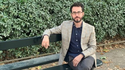 Τζόναθαν Σαφράν Φοέρ: Ο εκ των κορυφαίων συγγραφέων της σύγχρονης αμερικανικής λογοτεχνίας μιλά στο Menshouse