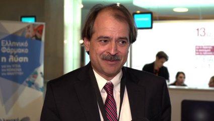 Τι κρύβεται πίσω απ' τα «πολύ καλά νέα» που κομίζει για τον κορωνοϊό ο Dr Ιωαννίδης