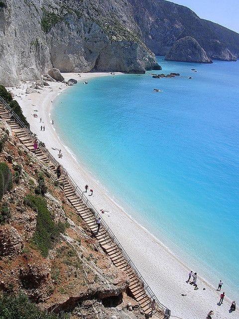 Παραλίες χιλιομέτρων, πας χωρίς πλοίο: Το νησί που τα πρώτα στοιχεία δείχνουν ότι θα βουλιάξει από Έλληνες