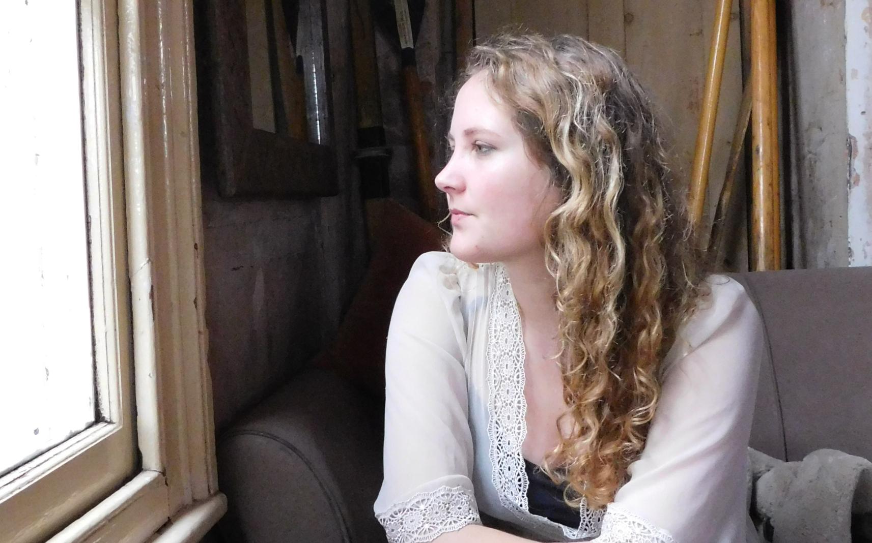 Daisy Johnson: Συνέντευξη με μια από τις πιο ανερχόμενες συγγραφείς της ευρωπαϊκής λογοτεχνίας