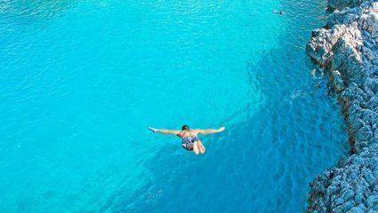 Καμία σχέση με τις άλλες: Η παραλία – όνειρο της Κρήτης που λίγοι γνώριζαν (pics)